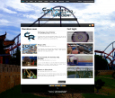 Version 8 de Coasterrider. Fini le thème dark.