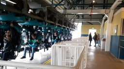 Movie Park Germany (06/10/2016)