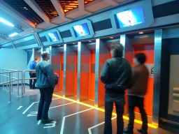 Star Tours : l'Aventure Continue (29/03/2017)