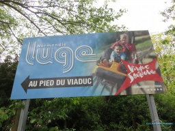 Chez Normandie Luge, on ride, on mange bien et on s'éclate ! (01/05/2018)
