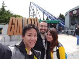 Walibi Holland (06/06/2019)
