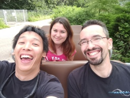 Walibi Holland (10/06/2019)