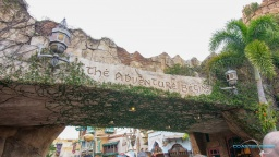 Universal Studios Islands of Adventure (13/02/2020 au 20/02/2020)
